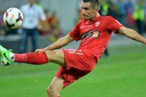 Liga 1: Dinamo – Concordia Chiajna 2-1 (1-0) in etapa a 12-a