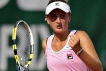IRINA BEGU s-a calificat in turul 3 al turneului de tenis INDIAN WELLS