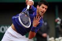 DJOKOVIC s-a calificat in sferturile de la Paris