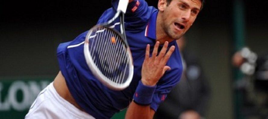 REZULTATE ROLAND GARROS: Djokovic s-a calificat in finala