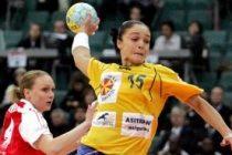 Romania – Norvegia 23-25 (10-11), in preliminariile CE de handbal feminin