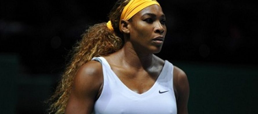 Serena Williams a invins-o pe Na Li in finala Turneului Campioanelor