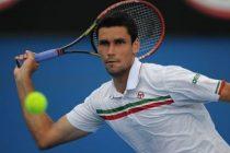 Victor Hanescu a fost eliminat in turul 1 la turneului de la Basel