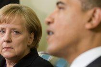 Serviciile secrete americane neaga ca Obama stia de spionarea telefonului lui Merkel