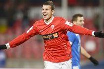 Dinamo – Gaz Metan Medias 1-0 (1-0), Liga 1 – etapa 15