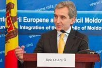 Iurie Leanca: Republica Moldova nu este inca pregatita pentru unirea cu Romania