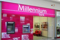 Millenium Bank va vinde sucursala din Romania pana in iunie 2015