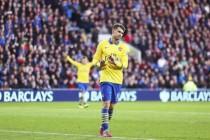 Cardiff – Arsenal 0-3 (0-1), in etapa a 13-a din Premier League