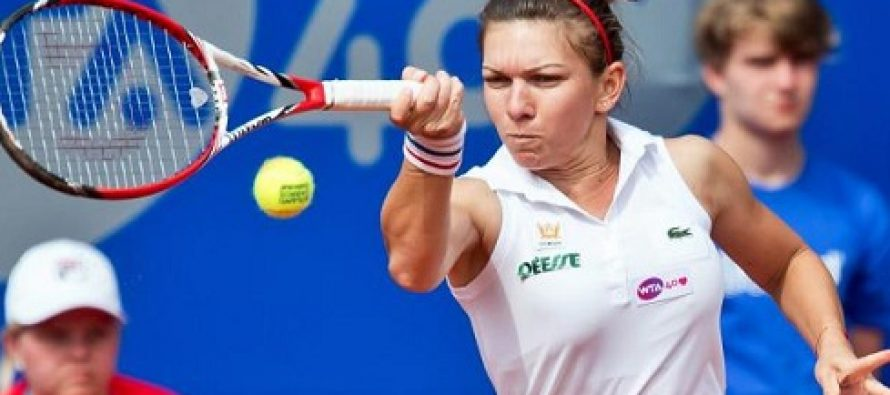 Simona Halep s-a calificat in finala Turneului Campioanelor