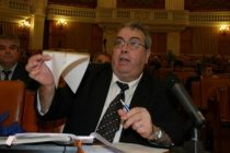 Stanciu Anghel, deputat PSD Iasi, cercetat intr-un dosar de conflict de interese