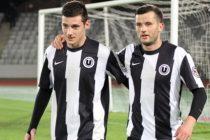 U Cluj – Corona Brasov 3-2 (2-1) in etapa a XV-a a Ligii 1