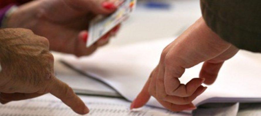 ALEGERI 2016. Cati cetateni cu drept de vot sunt inscrisi in Registrul electoral