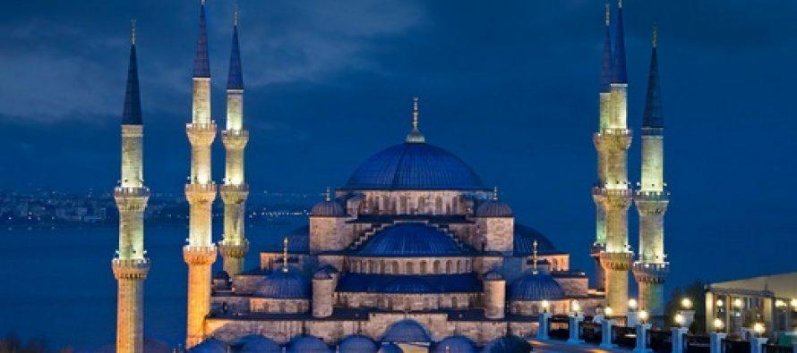Oferte la calatoriile cu avionul de pe Aeroportul Mihail Kogalniceanu, prin Istanbul