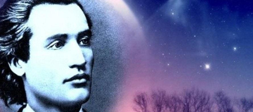 Mihai Eminescu – Afara-i toamna