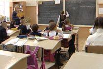 Noul COD al EDUCATIEI, in dezbatere publica in Rep. Moldova. Elevii din clasele primare nu vor mai primi note