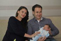 Robert Negoita a devenit tatic. Vezi FOTO cu bebelusul
