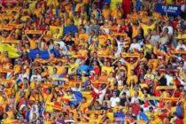 Romania a ratat calificarea la Campionatul Mondial 2014 din Brazilia