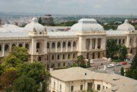 Universitatea Alexandru Ioan Cuza (UAIC) din Iasi aniverseaza 157 de ani de la infiintare