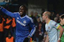 Chelsea Londra – Steaua Bucuresti 1-0 (1-0) in ultima etapa a grupelor Ligii Campionilor