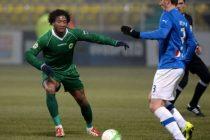 Concordia Chiajna – FC Viitorul 1-2 (1-0). Echipa lui Hagi a invins in derby-ul local