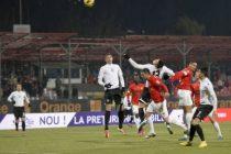 Dinamo – ACS Poli Timisoara 4-0 (3-0) in etapa a 18-a a Ligii 1