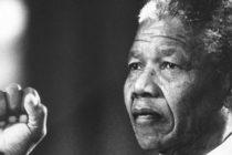 Victor Ponta va participa la funeraliile lui Nelson Mandela
