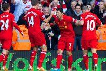 FC Liverpool – Cardiff City 3-1 (3-0). Cormoranii au facut spectacol si au devenit lideri