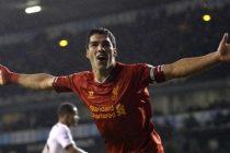 Liverpool a invins cu 5-0 in deplasarea de la Tottenham