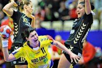 Romania a fost invinsa de Polonia in optimile de finala ale Campionatului Mondial de handbal feminin