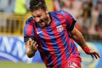 REZULTATE CUPA ROMANIEI: Steaua – Otelul 2-0 (0-0). Bucurestenii sunt in semifinale