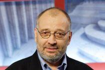 Stelian Tanase este candidatul oficial PNL pentru functia de presedinte al TVR