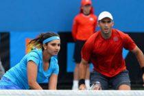 Horia Tecau si Sonia Mirza vor juca in finala de dublu mixt la Australian Open