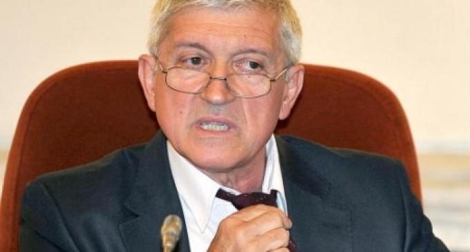 Candidati alegeri europarlamentare 2014: Mircea Diaconu ar putea intra in cursa pentru un post in PE