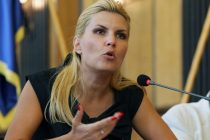 Elena Udrea il ataca pe Victor Ponta: Palatul Victoria si Jilava au acelasi discurs