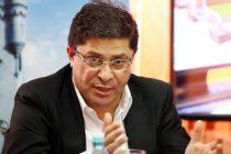 Omul de afaceri Gruia Stoica a fost retinut de procurorii DNA