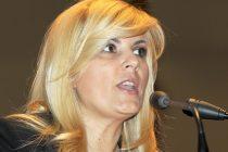 Elena Udrea: Miscarea Populara va obtine peste 10 procente la alegerile europarlamentare
