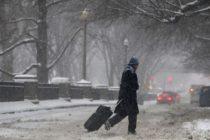 Cea mai scazuta temperatura din aceasta iarna s-a inregistrat la Bucin, judetul Harghita