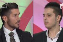 MPFM 3: Andrei si Bogdan au fost aproape de a se lua la bataie