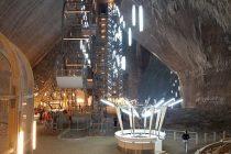 Salina Turda este cea mai impresionanta destinatie turistica inedita din lume