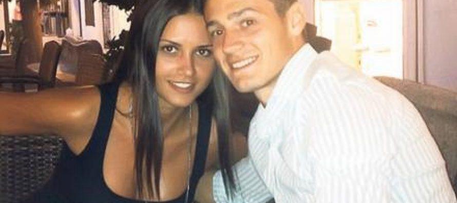Gabi Torje a cerut-o in casatorie pe iubita sa Iulia Pralea