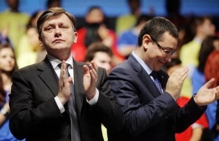 Victor Ponta regreta si azi ruperea USL: Vina mea si a lui Crin este ca nu am stiut sa rezistam si sa tinem in viata USL