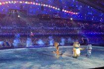 Jocurile Olimpice de la Soci 2014, deschise oficial! Istoria Rusiei, lumini si un cerc olimpic care nu s-a deschis