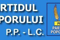 Partidul Poporului PP-LC propune Constitutia Cetatenilor