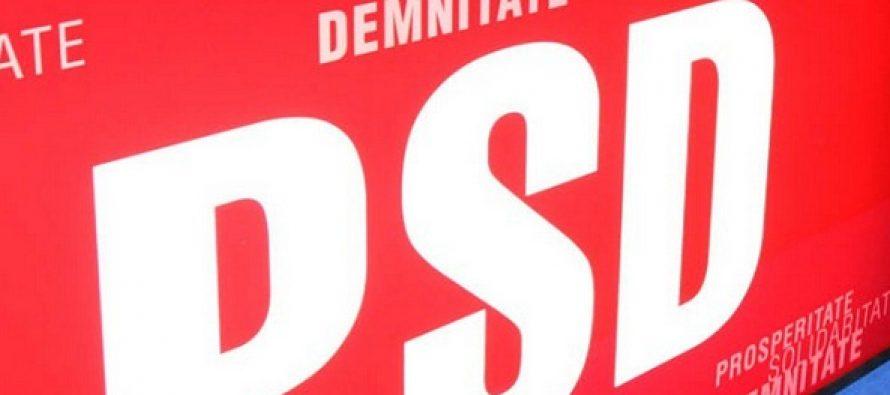 PSD isi reafirma sprijinul pentru candidatura Gabrielei Firea la Primaria Bucuresti