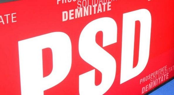 Congresul extraordinar al PSD va avea loc in noiembrie