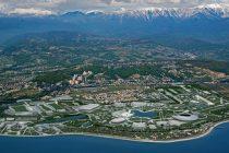 Soci – Сочи, orasul din Rusia supranumit capitala neoficiala a Rivierei caucaziene