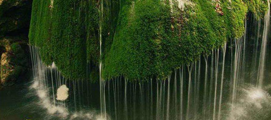 Cascada Bigar din Caras Severin. FOTO-VIDEO cu cea mai frumoasa cascada din lume