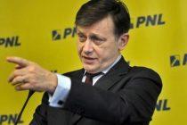 Crin Antonescu: Sunt singurul candidat la presedintie de care Victor Ponta se teme