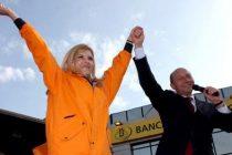 Elena Udrea: Electoratul pro Basescu va vota cu PMP