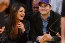 Aston Kutcher s-a logodit cu Mila Kunis la cateva luni dupa ce a divortat de Demi Moore
